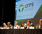 "WWF-Brasil coordinated the panel on ""the Development of the GTPS Standard – the Process and next steps"""