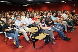 O ciclo de palestras tem ações previstas para os meses de outubro e novembro