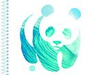 Os cadernos são 100% sustentáveis e possui a certificação ISO 9001 e a ISO 14001.