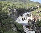 Ampliação conservará a paisagem do Cerrado