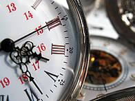 Relógio de bolso. / ©: Helico / Flickr.com