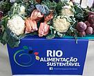 Aliança de organizações promove feiras livres da agricultura familiar do estado do Rio de Janeiro.