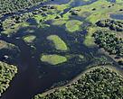 O Pantanal é a maior área úmida do mundo