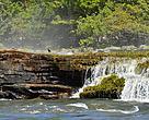 Parque Nacional do Juruena é uma das UCs apoiadas pelo Arpa