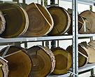 A identificação de espécies é um dos maiores desafios do mercado da madeira