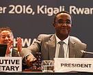 Vincent Biruta, presidente da MOP28, confirma a adoção da Emenda de Kigali ao Protocolo de Montreal