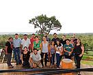 O encontro buscou integrar a comunicação e o planejamento estratégico na Amazônia e nos escritórios do WWF na América Latina