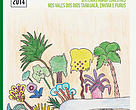 """""""Agroflorestas na Paisagem Amazônica - Guia de campo para implantação de sistemas agroflorestais nos vales dos rios Tarauacá, Envira e Purus"""""""