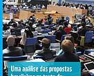 Uma análise das propostas brasileiras no texto do acordo de Paris