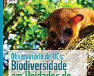 Observatório de UCs: Biodiversidade em Unidades de Conservação