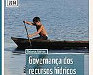 Governança dos Recursos Hídricos – Proposta de indicadores para acompanhar sua implementação