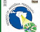 """Cartilha """"Mosaico da Amazônia Meridional"""""""
