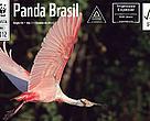 Capa da Revista Panda Brasil - Edição 03