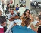 Two training workshops were held between 11th and 14th November by WWF-Brasil's Cerrado Pantanal Programme in the municipalities of Arinos and Januária