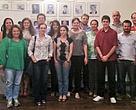 Encontro buscou promover trocas de experiências das melhores práticas aplicadas na região com o apoio do Programa Água Brasil