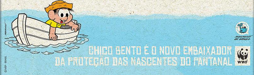 / ©: Mauricio de Sousa Produções