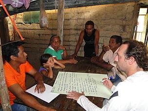 A Oficina está alinhada com diversos outros trabalhos do WWF-Brasil, cujo objetivo é levar alternativas econômicas sustentáveis à região do Mosaico da Amazônia Meridional (MAM)