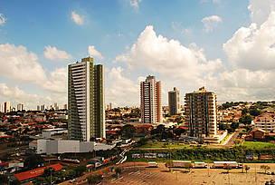 Campo Grande Pegada Ecológica
