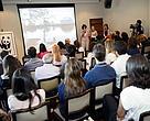 O encontro reuniu representantes de mais de cinquenta empresas de diversos segmentos, para discutir sobre a crise da água que atinge o planeta e quais seriam as possíveis soluções para o problema, principalmente no Brasil.