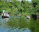 Equipe desce o rio Sucunduri