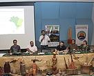 Metodologia Rappam foi apresentada pelo coordenador durante o Simpósio Ambientalista Brasileiro no Cerrado, no dia 21/11