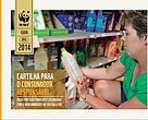 Capa da Cartilha para o Consumidor Responsável do WWF-Brasil