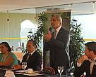 Deputado Alessandro Molon (Rede-RJ), que acaba de assumir a coordenação da Frente Parlamentar Ambientalista