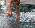 """As inscrições para a """"Caminhada pela Água"""" estão abertas até o dia 30 de maio"""