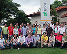Technical group visits the initiative of WWF New Generation Plantations