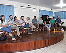 Durante seminário, foram apresentadas maneiras de recuperar áreas degradad