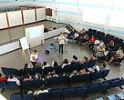 Oficina de Metodologias Participativas, Gestão e Elaboração de Projetos para o Mosaico Sertão Veredas Peruaçu aconteceu em Minas Gerais