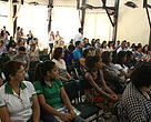 O II Encontro Estadual das Escolas Sustentáveis e Com-Vida aconteceu nos dias 8 e 9 de outubro, em Cuiabá