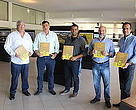 WWF-Brasil launched the fourth edition of the survey Monitoring Changes in Vegetation Cover and Land Use in the Upper Paraguay River Basin