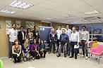 Equipe WWF Brasil e Banco do Brasil reunidos.<br />&copy;&nbsp;&#169; Victoria Cordeiro / WWF-Brasil&#8221; border=&#8221;0&#8243; align=&#8221;left&#8221; hspace=&#8221;4&#8243; vspace=&#8221;2&#8243; /></a>Nesta segunda, reuniram-se em Bras&#237;lia cerca de 15 pessoas para discutir sobre as&nbsp;diretrizes de sustentabilidade para o cr&#233;dito no setor do Milho. O evento &#233; uma&nbsp;continuidade de uma <a href=