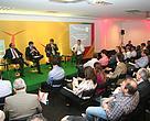 Tema do 2º evento foi Geração de Energia Sustentável Descentralizada