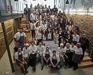 O evento no Rio de Janeiro reuniu representantes dos vários elos da cadeia de produção e comercialização de alimentos, áreas de pesquisa, associações setoriais, ONGs, cuja atuação envolve o tema de alimentos.
