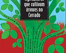 """Capa da publicação """"Agricultores que cultivam árvores no Cerrado"""""""