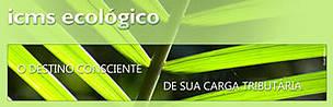 / ©: ICMS Ecológico
