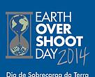19 de agosto de 2014: Dia da Sobrecarga da Terra, ou Overshoot Day