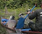 Pescaria em Feijó como parte do Pesca Sustentável