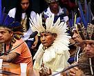 Manifesto contra a PEC 215 une indígenas, ONGs e frentes parlamentares