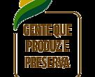 Logomarca do projeto Gente que Produz e Preserva
