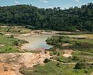 Mineração na Amazônia brasileira