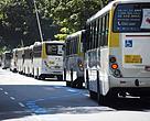 Transporte coletivo contribui para amenizar a emissão dos gases do efeito estufa