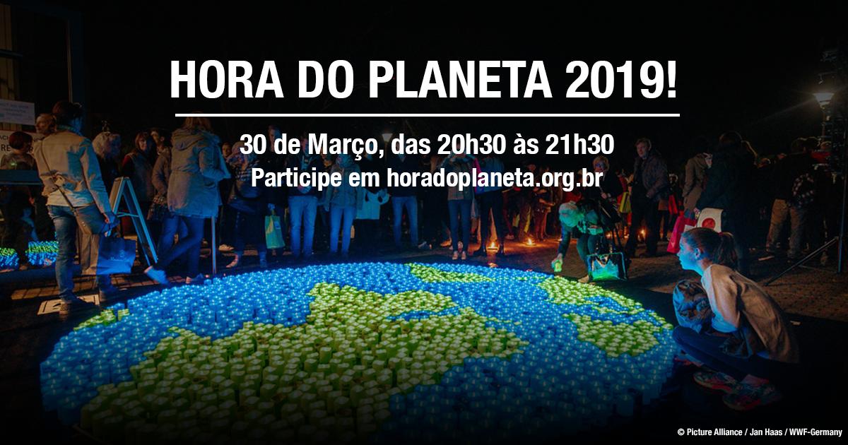 Hora do Planeta | WWF Brasil