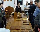 Em abril, o Programa Madeira é Legal promoveu uma oficina sobre o uso sustentável de madeira para construtoras de São Paulo