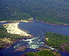 Parque Nacional Juruena