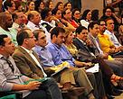 Programa Água Brasil lançou estudo sobre Pegada Ecológica de Natal (RN), em 31 de março