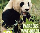 WWF comemora 18 anos no Brasil