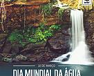 Em março de 2017, o WWF-Brasil comemora a recuperação de 70 nascentes na região das cabeceiras do Pantanal, em Mato Grosso.